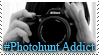 Addict Stamp - By ozone03 by photohunt