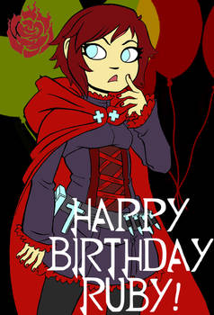Happy Birthday Ruby 2019