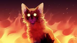 Firestar - The Prophecy by Zizenon