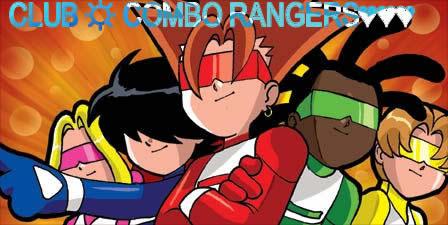 Combo Fans by ComboRangers-fans