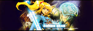 (not) just another Samus tag