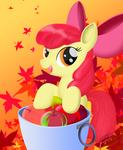 How do you like dem apples?