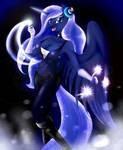 Nightwish Luna v.2(Redraw)