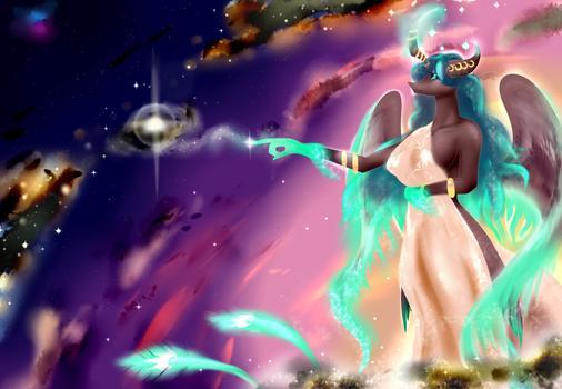 Commission: AstralMelodia