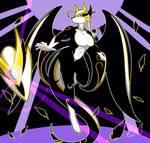 Naiyah, the Shield of Darkness