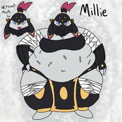 Millie (future redesign)