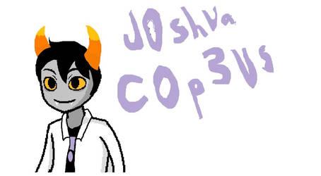 Joshua Copeus Talksprite Form