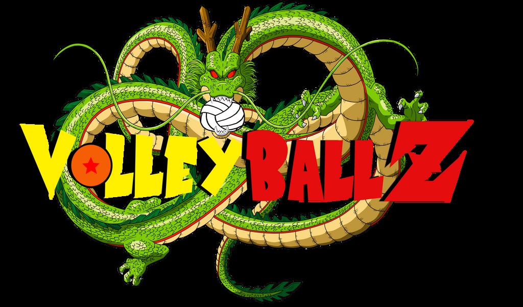 volleyball team logo (dbz)devildman on deviantart