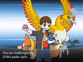 Trainer Commission - Jack by DevilDman