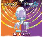 Fakemon - UB Thermo