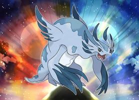 Fakemon - 009 Sluguntus