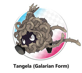 Galarian Tangela