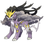 Fakemon - Aumagarian Raikou