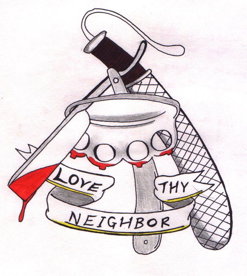 love thy neighbour The love thy neighbor support team is honored to be an outreach organization for our local community we are here to support those in need of assistance as they work to provide for themselves and their families.