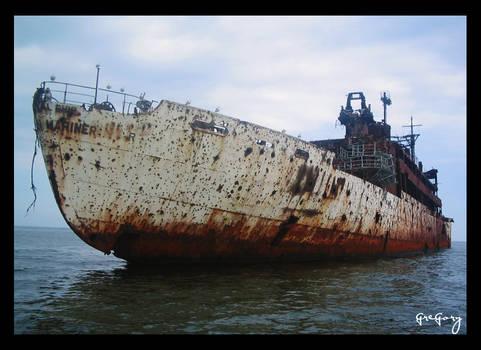 Old Mariner