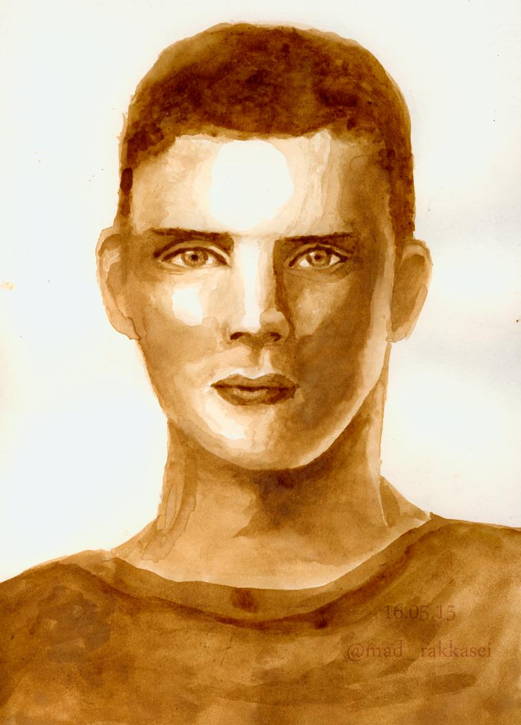 Jesse Spencer by Rakkasei