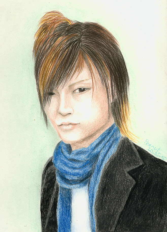 Satochi[Mucc] by Rakkasei