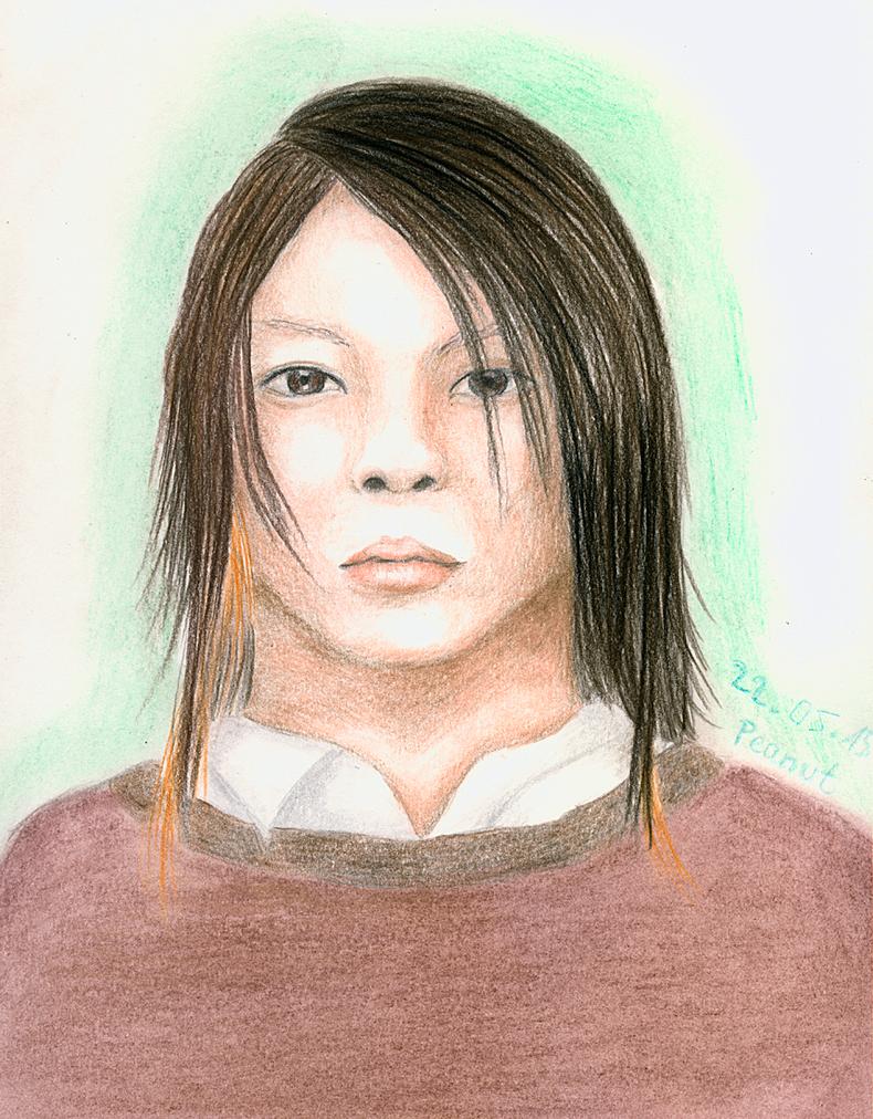 Tatsurou[Mucc] by Rakkasei
