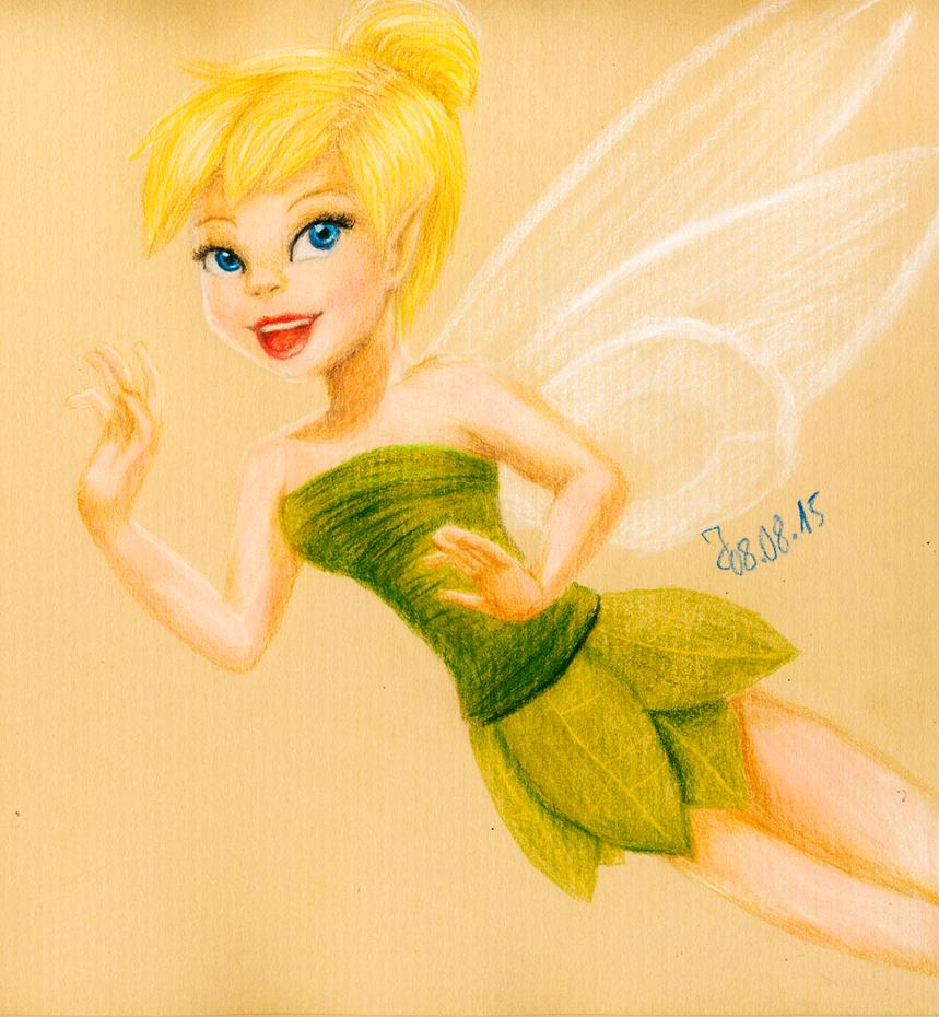 Tinkerbell by Rakkasei