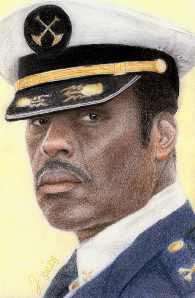 Wallace Boden[Chicago Fire] by Rakkasei