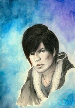 Satoshi from girugamesh