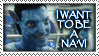 Avatar Na'vi Stamp by DaLegendary360