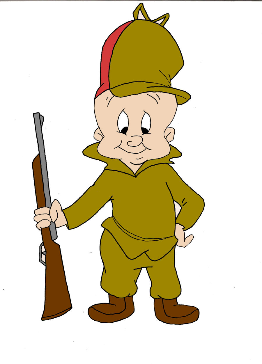 Elmer Fudd Pictures
