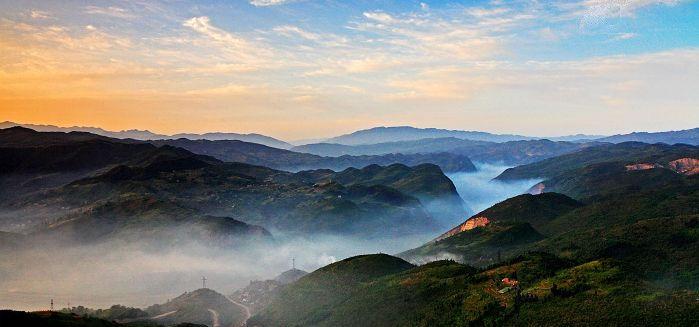 Landscapes 12 by Alexkcl