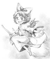 Other Kiki by lince