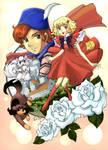 Old Animes - Lun Lun