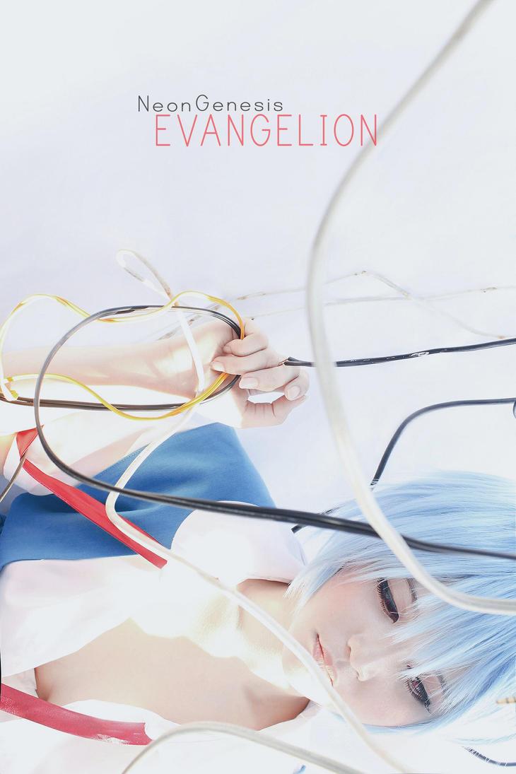 EVANGELION by PopoNyan