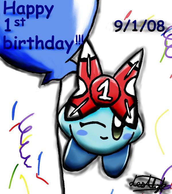 Happy Birthday Kathy Nail Technician Cake