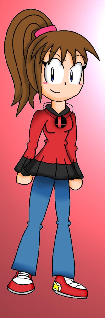 The-Super-Brawl-Girl's Profile Picture