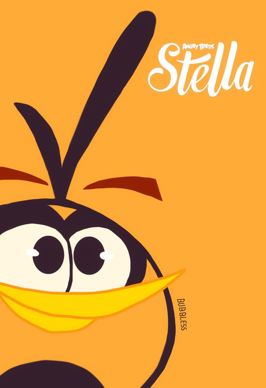 Image Result For Angry Birds Stella