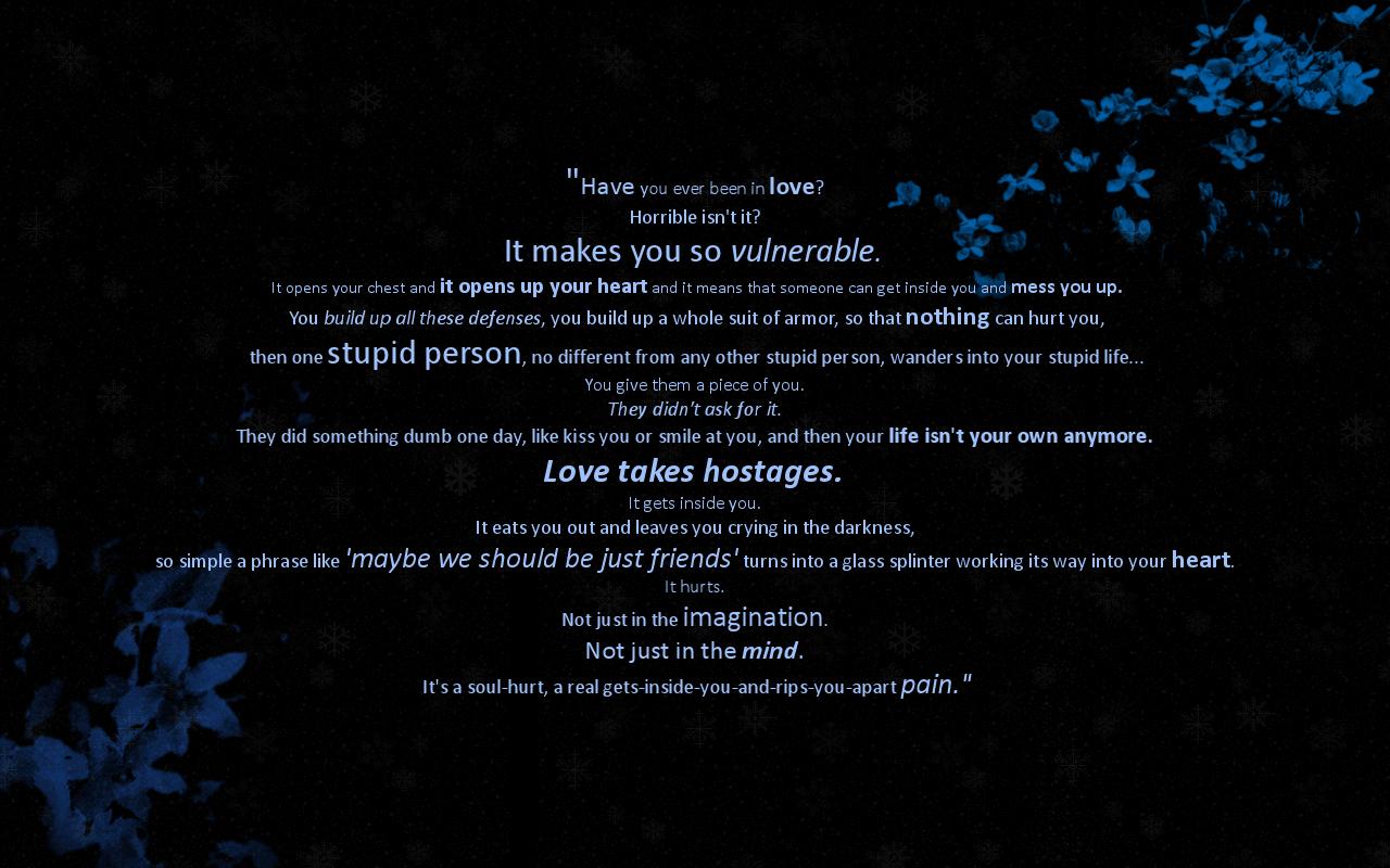 Love Quote Background FullSize by iKaite on DeviantArt