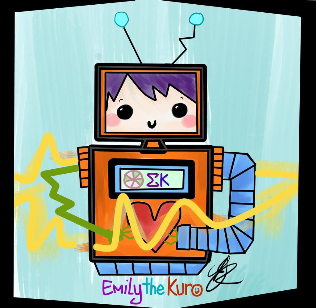 EmilytheKuro's Profile Picture