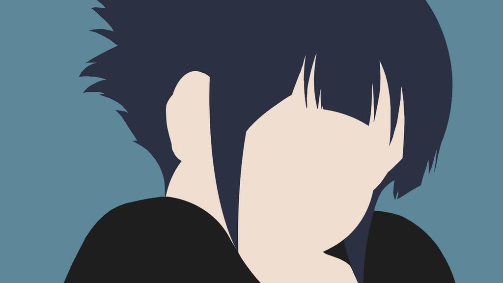 Naruto  Hyuuga Hinata (Minimalist) by 200pablo on DeviantArt