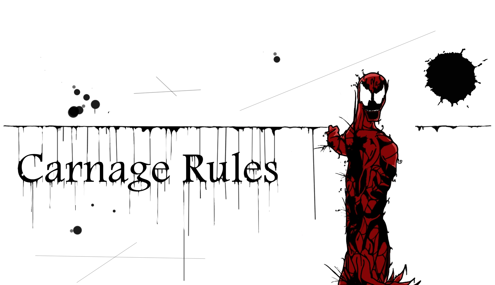 Carnage Rules by marvelnerd87