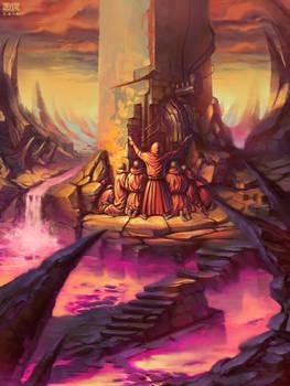 Sacrifice Ritual II