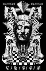 Theos - T-Shirt Design