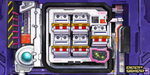 Deep Sixed - Circuit Breaker GUI