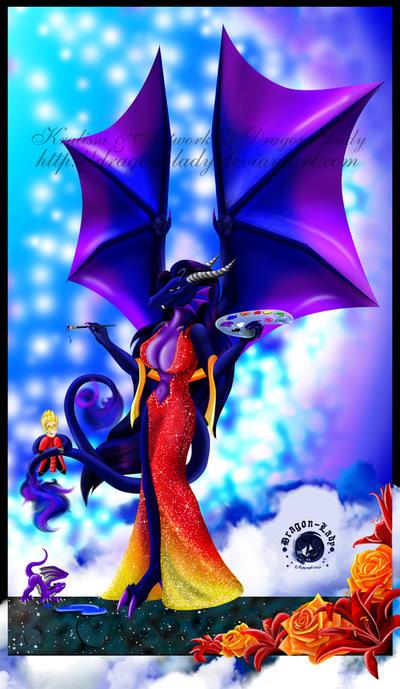 Dragon-Lady's Profile Picture