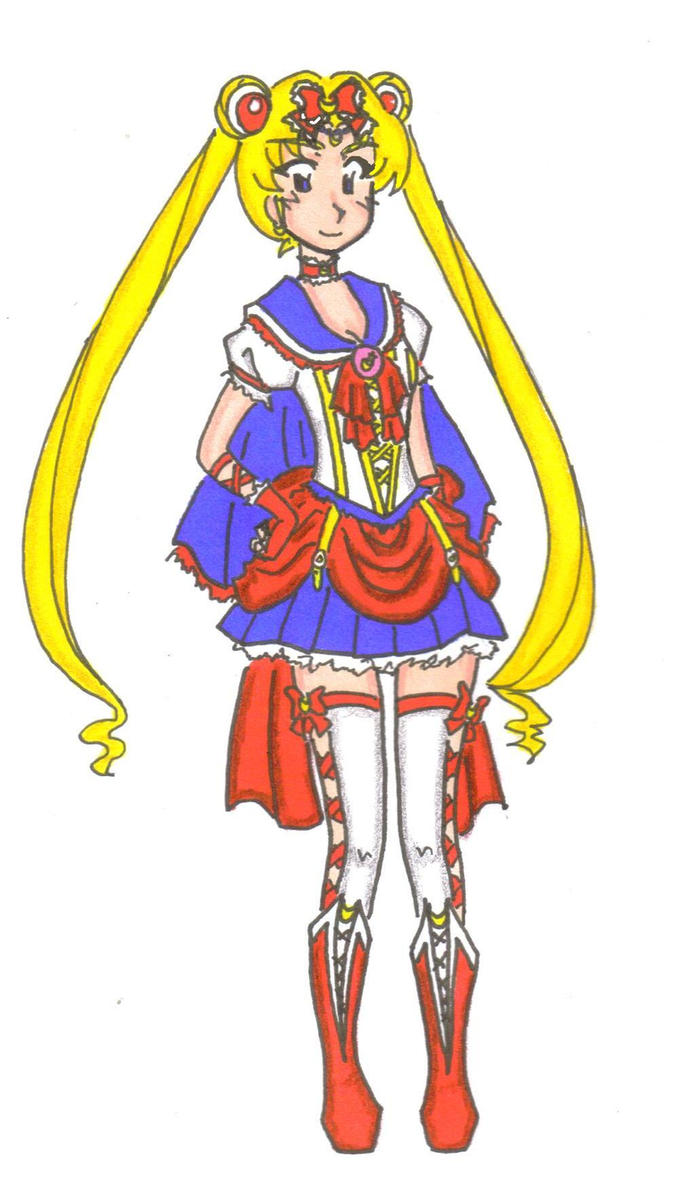 Lolita Moon? by madhatterkyoko