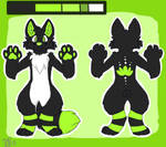 New reference