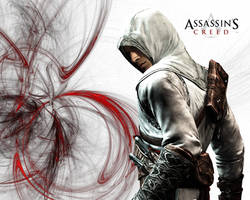 Assassin's Creed - Altair by primesentinel