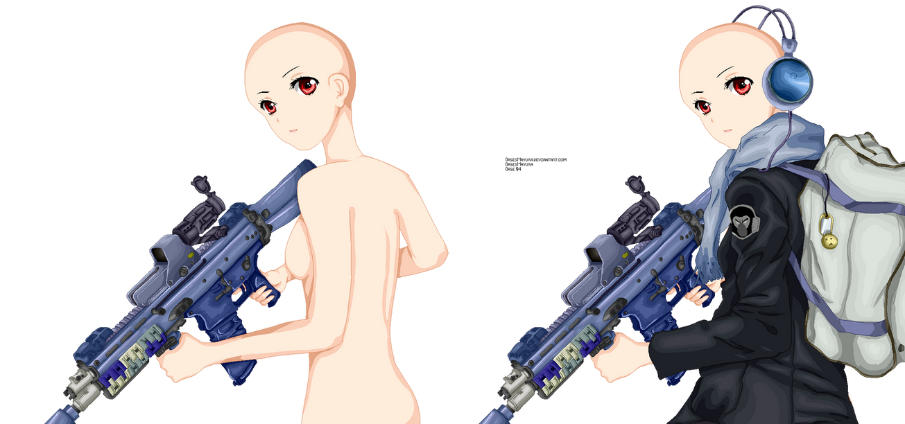 Category:Anime - Internet Movie Firearms Database - Guns ...