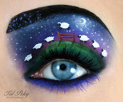 INSOMNIA by scarlet-moon1