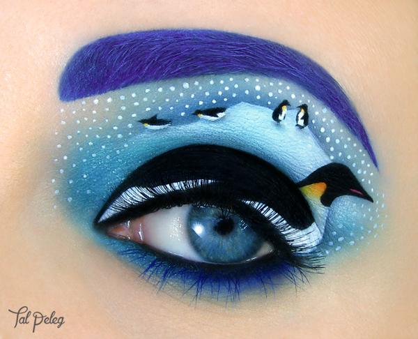 Penguins! by scarlet-moon1
