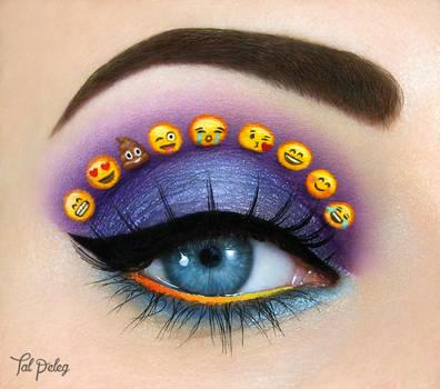 Emoji by scarlet-moon1