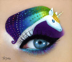 Unicorn by scarlet-moon1